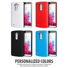 for LG G3 Cimo DOT Ultra Slim Fit Premium TPU Cover Case