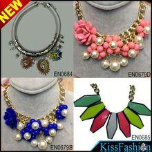 modern design newest best quality Women hula necklace