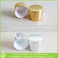 tappo di chiusura in alluminio riciclare lattine di alluminio cappuccio tappo del flacone in alluminio