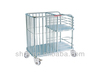 Top Quality! ZY17-A CE&ISO hospital medical trolley / cart
