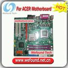 100% Working for ACER desktop motherboard EG31M V.1.1 desktop motherboard for G31 mainboard LGA775,DDR2