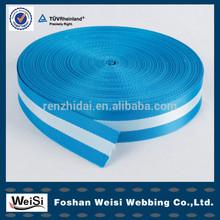1.5 inch jacquard elastic poleyster belt webbing