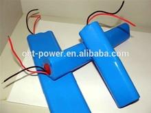 High power 12V 10Ah Battery pack for Diving light