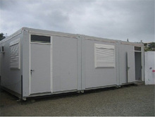 generalized modeling hydraulic system standard shipping container