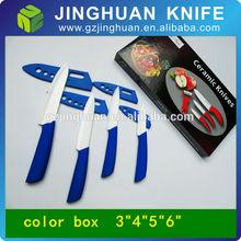 ceramic knife set cook at home