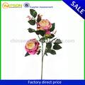 atacado artesanal de decoração venda quente atacado solta flores