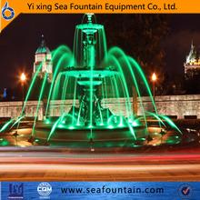 elegant Chinese stone art fountain