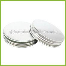 Design best selling aluminum foil sealing lids