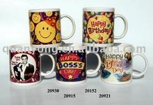 Promotion Halloween Mug