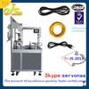 hot sale automatic multi color el wire tie machine JS-2013