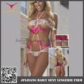 fonte da fábrica alta qualidade brasil fabricante de lingerie