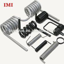 IMI Industry Parts ISO9001 14001 16949 Certificate Heavy Duty inner double twists torsion springs