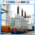 utilizado en la subestación mejor transformadores de potencia