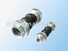 Union type Flexible rubber Joint