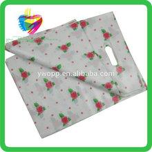 Yiwu China wholesale custom printed cloth shopping bag