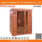 infrared sauna shower combination room KN-003B
