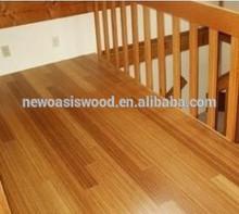 bamboo flooring accessory skirting board