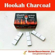 Middle East Market White ash Magic Coal hard wood charcoal for sale