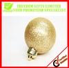 Promotional High Quality Plastic Christmas Ball