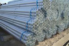 steel pipe 50mm galvanized conduit emt galvanized conduits