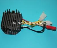 SCL-2013011060 scooter regulator rectifier for BAJAJ