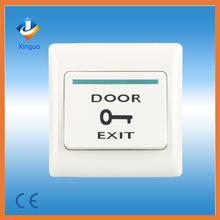 Plastic Door Open Button