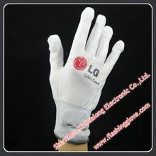 Party Supplies Custom Logo LED Gloves