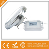 Slim 7w ceiling light led Ar111