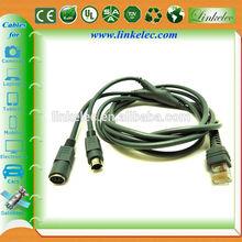 Motorola Symbol Keyboard Wedge scanner Cable PS 2 modem