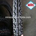 Hot venda de pneus de motocicleta 3.00-17 fábricas china peças de reposição