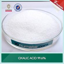 99.6%min refind oxalic acid(CAS NO.:6153-56-6)