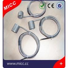 quartz nail/enail/glass 10VAC/120VAC/12VDC coil heater