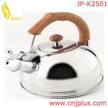 JP-K2501 User Friendly Kettle Insulated Kettles Description Of A Kettle