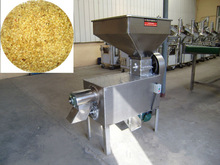 Automatic chili /pepper seed removing machine