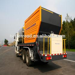 Road Machines Synchronous Chip Sealer ZQZ5160TFC,3000L,5M3,3100MM