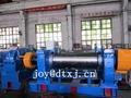 خلط المطاط فتح جديد mill|rubber قبل-- المصفي صنع أنواع مختلفة من المنتجات المطاطية
