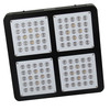hot sale 300w led grow light 5w panel lumigrow light for indoor greenhouse 4x75w medical plant m.j