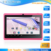 Q88 android tablets 7 inch allwinner A23 dual core android 4.2 tablet android
