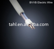 0.6/1kv russia GOST PVC Insulated copper coaxial cable electric wire