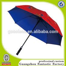 custom digital printing 2014 new products sun umbrella golf