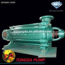 Corrosive resistance seawater pump high head