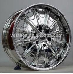 car wheel manufacturer (vs227