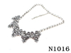 Best Selling Vintage Latest Necklace-N1016