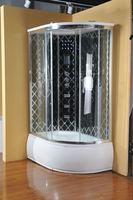 Constar high quality toughened glass 2014 shower room