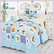 Alternative down comforter