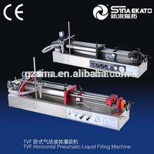 Sina Ekato Hot-Sales Stainless Steel liquid cream and paste manual bottle filler