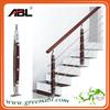 10 Years Quality Guarantee ABL brass handrail