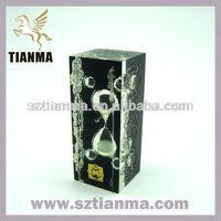 Custom 45 seconds acrylic decor sand timer hourglass