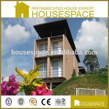 Prefabricated Modern Design Lgs Villa Building System