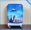 2014 New design waterproof duffel bag casual luggage bag